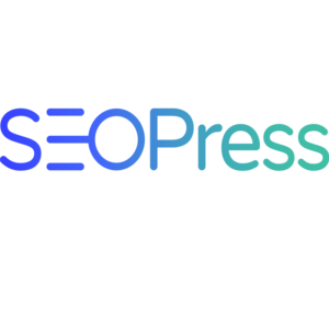 Logo de l'extension WordPress SEO Press