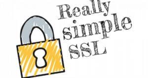 Logo Really Simple SSL